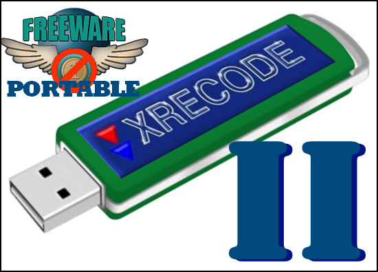 XRECODE 3