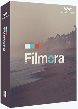 Wondershare Filmora - обзор видеоредактора