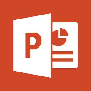 Видеоурок по программе PowerPoint