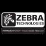 Zebra scanner