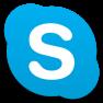 Иконка программы Skype