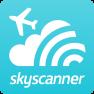 Skyscanner: дешевые авиабилеты, отели, прокат авто