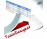 TableDesigner