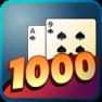 Карточная игра 1000