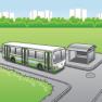 iГдеАвтобус 4.1