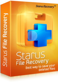 Starus File Recovery