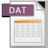 Чем открыть файл dat?