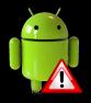 Как исправить ошибку android process media?