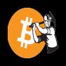 Bitcoin Miner Robot
