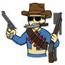 Fallout New Vegas оружие