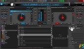 "Скриншот №1 ""Virtual DJ 8.0.2139"""