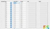 """Скриншот №1 """"Mac Audio Toolbox"""""""