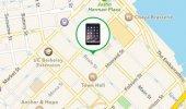 """Скриншот №2 """"Найти iPhone"""""""
