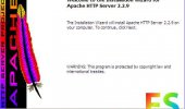 "Скриншот №2 ""Apache HTTP Server"""