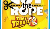 "Скриншот №1 ""Cut the Rope: Time Travel"""