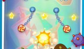 "Внешний вид ""Cut the Rope: Time Travel"""