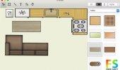 "Скриншот №2 ""House Design"""