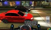 """Скриншот №1 """"CSR Racing"""""""
