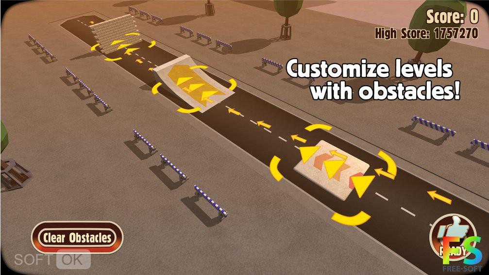 Turbo Dismount скачать все Открыто - картинка 2