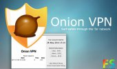 "Скриншот №1 ""Onion TOR Browser + VPN"""
