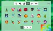 "Скриншот №2 ""Emoji"""