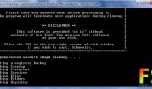 "Скриншот №1 ""Junkware Removal Tool (JRT)"""