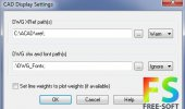 "Скриншот №2 ""Free DWG Viewer"""