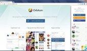 """Скриншот №1 """"Orbitum"""""""