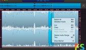 "Скриншот №2 ""MicroWave Express - Audio Editor and Recorder"""