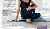 "Скриншот №2 ""Yoga Journal Russia"""