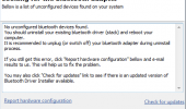 "Скриншот №2 ""BlueTooth Driver Installer"""