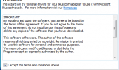 "Скриншот №1 ""BlueTooth Driver Installer"""