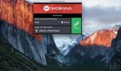 """Скриншот №1 """"TweakNews VPN"""""""