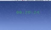 "Скриншот №2 ""Simple Screen Timer"""