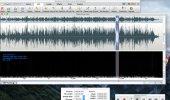 "Скриншот №1 ""WavePad Audio Editor"""