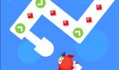 """Скриншот №1 """"Tap Tap Dash"""""""