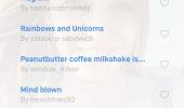 """Скриншот №1 """"Dubsmash"""""""