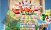 "Скриншот №1 ""Super Mario 3"""