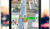 "Скриншот №1 ""CityGuide GPS"""