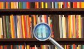 """Скриншот №1 """"Поиск книг"""""""