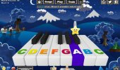 "Скриншот №2 ""Music Keys"""