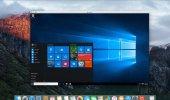 """Внешний вид """"Microsoft Remote Desktop"""""""