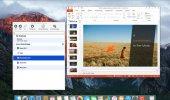 "Скриншот №2 ""Microsoft Remote Desktop"""
