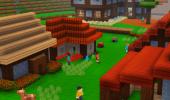 """Скриншот №1 """"Block Craft 3D"""""""