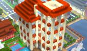 """Скриншот №2 """"Block Craft 3D"""""""