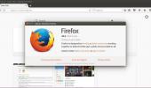 """Скриншот №2 """"Mozilla Firefox"""""""