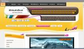 "Скриншот №1 ""MirAudioBook Browser"""