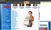 "Скриншот №2 ""MirAudioBook Browser"""