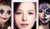 """Скриншот №1 """"YouCam Makeup"""""""