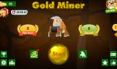 """Скриншот №2 """"Gold Miner"""""""